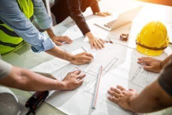 Regularização de projetos na prefeitura